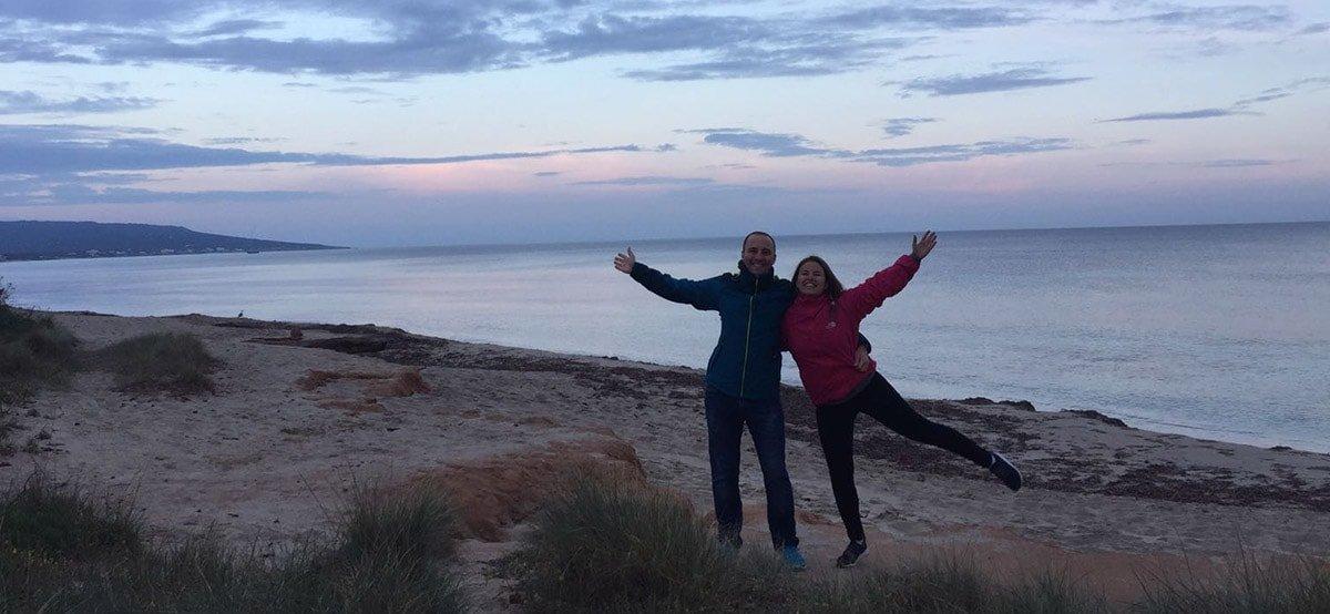 3 dies de viatge a Formentera
