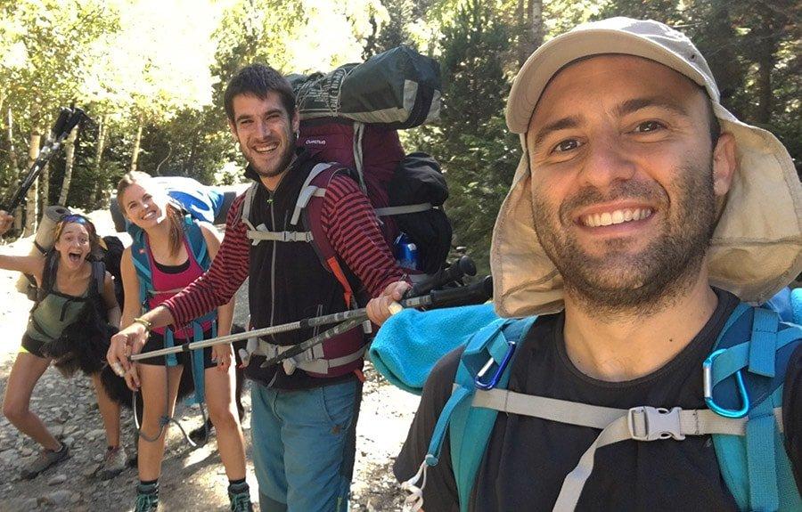 Excursió a la Pica d'Estats