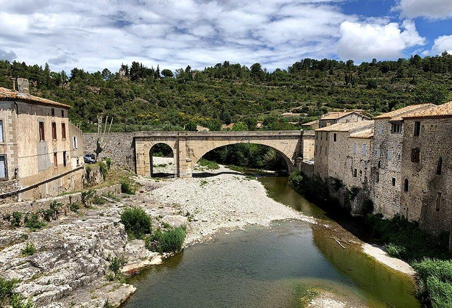 Visitant el poble de la Grassa