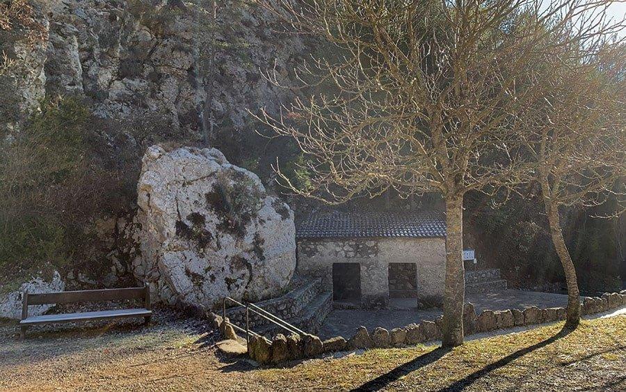 Excursió Font de La Puda (La Coma i La Pedra)